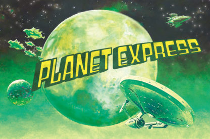 PlanetExpress-RoomSign